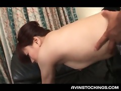 sexually excited japanese mother i playing nasty